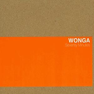 wonga-seventy minutes